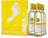 Barefoot Pinot Grigio - 6 x 75cl