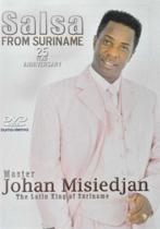 Johan Master Misiedjan - Salsa From Suriname
