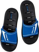 Erima Erilette 2.0 Slippers Unisex - Blauw Kobalt  - Maat 42