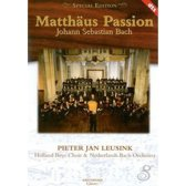 Matthaus Passion (Special Edition DVD)