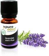 Etherische olie Lavendel Biologisch | Pure Eden