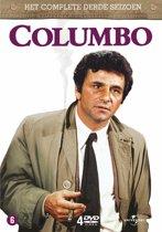 Columbo - Seizoen 3