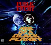 Fear Of A Black Planet (Deluxe Edit