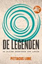 De Loriënkronieken 2 - De legenden