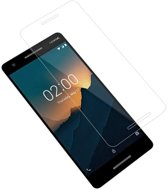 Nokia 2.1 Tempered Glass Screen Protector