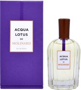 Molinard Acqua Lotus edp 90ml