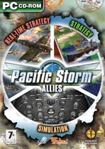 Pacific Storm - Allies - Windows
