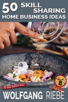 50 Skill Sharing Home Business Ideas