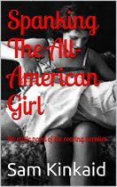 Spanking The All American Girl