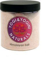 Himalayazout in potje uit Pakistan (3x 300 gram)