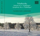 Tchaikovsky: Symphony No. 6 P