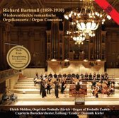 Organ Concertos: Tonhalle Zurich