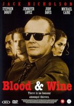 Blood And Wine (dvd)