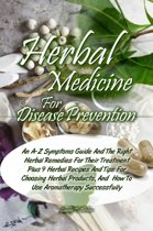 Herbal Medicine For Disease Prevention