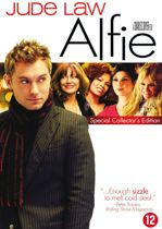 Alfie - What's It All About (dvd)