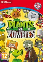 Plants vs. Zombies - Game of the Year Edition