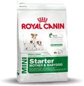 Royal Canin Mini Starter Mother & Babydog - Hondenvoer - 3 kg