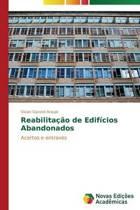 Reabilitacao de Edificios Abandonados