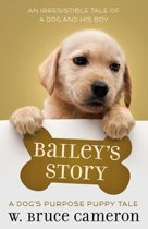 Download ebook Bailey's Story the cheapest