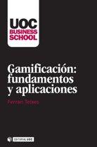 Gamificacion: fundamentos y aplicaciones