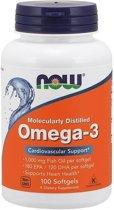 Omega-3 100softgels
