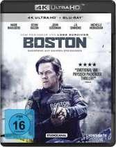 Boston (Ultra HD Blu-ray & Blu-ray)