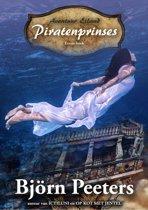 Avontuur Eiland 1 - Piratenprinses