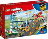 LEGO Juniors City Central Luchthaven - 10764