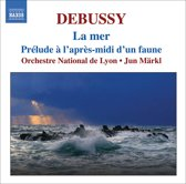 Debussy: La Mer, Prelude