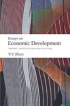 Essays on Economic Development