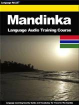 Mandinka Language Audio Training Course