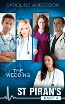The Wedding (Mills & Boon M&B)
