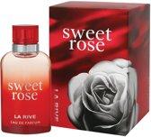 La Rive Sweet Rose - 90 ml - Eau de Parfum