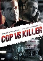 Cop Vs. Killer (dvd)