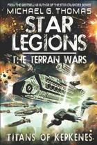 Titans of Kerkenes