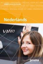 Prisma vmbo woordenboek Nederlands