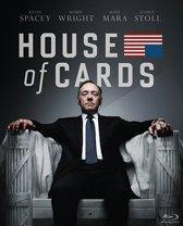 House Of Cards - Seizoen 1 (USA) (blu-ray)