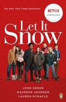 Omslag van 'Let It Snow'