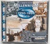 Millennium: 40 Hits: 1950-1954