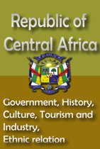 History and Culture, Republic of Central Africa
