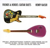 Friends & Heroes: Guitar Duets