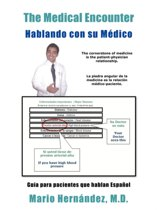 The Medical Encounter - Hablando Con Su Medico