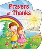 Prayers of Thanks