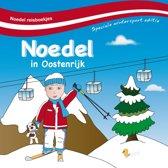 Noedel reisboekjes 3 - Noedel in Oostenrijk