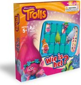 Wie is het? Trolls - Kinderspel