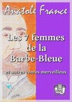 Les sept femmes de la Barbe-Bleue