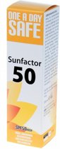 G&W One a Day Safe factor 50 200ml