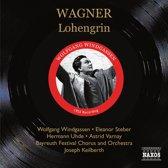 Wagner: Lohengrin (Windgassen,