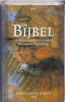 De Bijbel Willibrordvertaling 1995 kunstleer Millenniumeditie