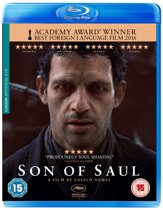 Saul fia (aka Son of Saul) [Blu-ray] [2016] (English subtitled)